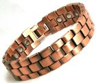 Extra Large Mens And Ladies Bio Magnetic Bracelet Choose Your Size  (SB25)