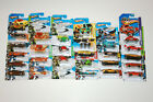 Hot Wheels DIECASTS Scooby Doo Volkswagen Beetle Flintstones Fast & Furious