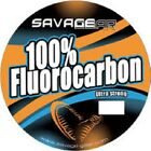 Savage Gear Soft Fluorocarbon Lure Bait Fresh & Salt Water (All Sizes Available)