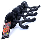 No Bull Guitar Wall Hangers Life Warranty Electric/Acoustic/Bass