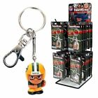 OFFICIAL NFL TEENYMATES Tagalongs   Backpack Bag Clip Keychain Team on eBay