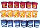 Yankee Candle Votive~Samplers~Some Rare & HTF~You Choose Lot x 6~ Free Ship