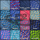 Multi Colored Blue Paracord 550 Commercial Grade Parachute rope 10' 25' 50' 100'