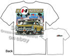 65 GTO T Shirts Hurst Hustler 1965 Pontiac Shirts Muscle Car Clothing Tee