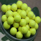 Carp force rod hutchinson monster crab popups fluoro yellow 15mm pop ups hutchy