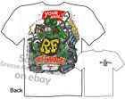 Rat Fink Shirts Big Daddy Shirt Ed Roth T Shirts Automotive Shirts My Garage Tee