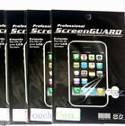 6x Clear LCD Guard Shield Screen Protector Film FOR Nokia NOK Lumia Phones UK