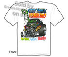 Rat Fink Shirts Hot Rod T Shirts Big Daddy Clothing Ed Roth T Shirts Good Things