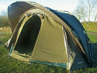 Cyprinus Cyprimax 1 and 2 Man Twin Skin Fishing  Bivvy & Overwrap