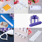 Fondant Cake Cookie Sugar Smoother Modelling Rolling Pin Mold Cutter DIY Tools