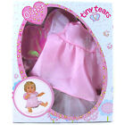 Tiny Tears Doll Outfits- Choice of 4 (One Supplied)