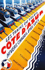 TX201 Vintage La Cote D'Azur Train French Railway Travel Poster RePrint A2/A3/A4