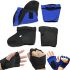 Neoprene Cycling Anti Slip GYM Exercise Sport Gloves Weight Lifting Fitness