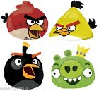 ANGRY BIRDS SUPERSHAPE FOIL MYLAR BALLOONS Red Pig ~ Birthday Party Supplies