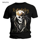 Official T Shirt AVENGED SEVENFOLD Hail to the King MONUMENTAL All Sizes