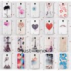 Cute Lovely Pattern Back Skin Case Cover Shell for Samsung Galaxy S4 i9500 PC