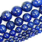 Natural Lapis Lazuli Gemstone Beads 15