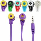 2/3/5/10x/Lot In-Ear Earphone Headset Headphone for Mobile Phone MP3 MP4
