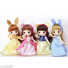 """Blings 9"""" Princess Cute Action Figure Toy Doll Anime Collectible Korea Authentic"""