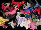 New Wholesale Lot 30 Pieces Women Thongs G-String Panties Underwear Assorted