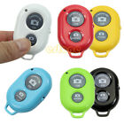 Mini Camera Bluetooth Remote Shutter For IOS Android iPhone Samsung