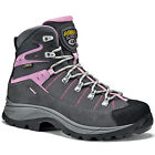 Asolo Women's Revert Gtx Hiking Boots, Grey/Gunmetal