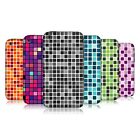 HEAD CASE MOSAIC TILE SNAP-ON BACK COVER FOR APPLE iPHONE 3G 3GS