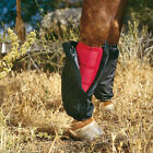 Professional's Choice Black Horse Boot Covers. Waterproof & Durable.  All Sizes
