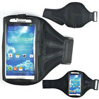 Armband Jogging Exercise Mesh XL Case for HTC One mini 2