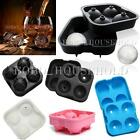 Kitchen Party Bar Drink Sphere Round Ball Ice Brick Cube Maker Tray Mold Mould