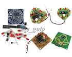 Light Control System Light Cycle Suit DIY Kits Interest Electronic Production
