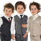 Boys Page Boy suits, Boys grey suits, Boys navy suit, Boys waistcoat suits