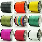 New! 500M/546yds 12Colors 10LB-100LB Agepoch Super Dyneema Fishing Line Braided