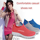 Fashion Women mens breathable mesh sports shoes casual Sneakers Loafer Shoes new
