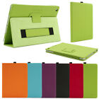 Premium PU Leather Smart Stand Case Cover for iPad mini 1 2/iPad 2 3 4/iPad Air