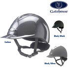 Gatehouse F1 Horse Riding Hat Helmet **FREE UK SHIPPING**
