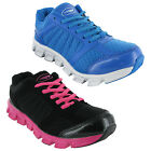 Mercury Vortex Running Fitness Womens Trainers Lightweight Lace Sports UK3-8