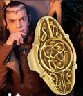 Vintage Retro Men's Jewelry Lord of The Rings Elrond Council Symbol Ring Jf500