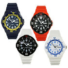 Casio Men's Diving Sport Analog Water Resistant Wrist Watch w/ Date - MRW-200HC