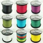 New!1000M/1093yds 12Colors 10LB-100LB Agepoch Super Dyneema Fishing Line Braided