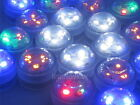 10 x Waterproof 3 LED Candle Tea Light Wedding