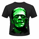 PLAN 9 BORIS KARLOFF Frankenstein Monster T-SHIRT NEU