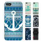 U5H Aztec Anchor Quote Vintage Camera Case Cover Protector Skin For iPhone 5S 5