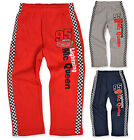 Boys Disney Cars Tracksuit Bottoms Kids Jogging Trousers New Age 3 4 6 8 Years