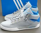 Adidas Originals Attitude Vulc West Schuhe EUR 40 - 47 High Top Sneaker Stiefel