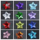 Star Birthstones 10p Floating Charms Crystal Bead for beautiful Living Locket