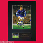 ROSS BARKLEY Everton Quality Signed Autograph Mounted Photo Repro A4 Print 518