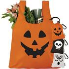 ChicoBag®The Original HALLOWEEN Ultra-Compact ReusableBag w/Clip-Special Edition
