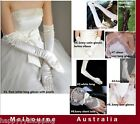 Deb wedding party gloves,various style to choose