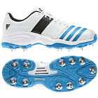 *NEW* ADIDAS HOWZAT FS II CRICKET SHOES / BOOTS / SPIKES